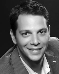 Andrew DiMartino, Bass