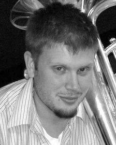 Brian Vollmer, Bass