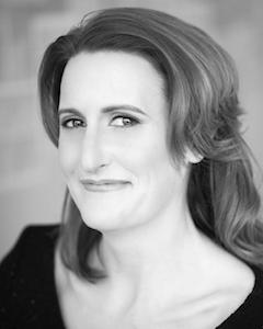 Doreen Fryling, Soprano