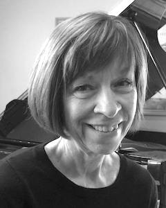 Joan Drewes