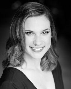 Joanna Sanges, Soprano