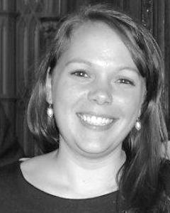 Katharine Baer, Alto