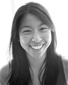 Kimberly Cai
