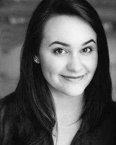 Rachel Nadler, soprano 1