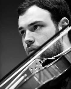 Bennett Mahler