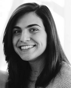 Christina Dimitriou, Soprano