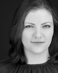 Christina Regan, Soprano