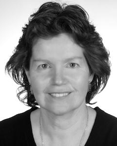 Maureen Husing, Alto