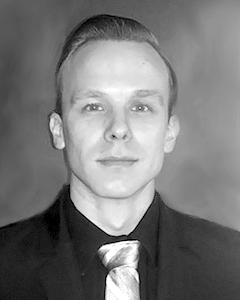 Kevin Hamablet, Tenor