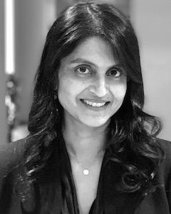 Priya Shah, mezzo